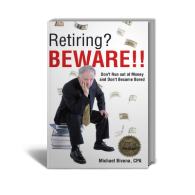 If you start working in your twenties and retire at age sixty, there's a good chance you'll spend as many years in retirement as you did working. Michael Bivona, a certified public accountant who retired almost twenty years ago, shares how he saved enough money to retire comfortably. He also explores the importance of continuing…