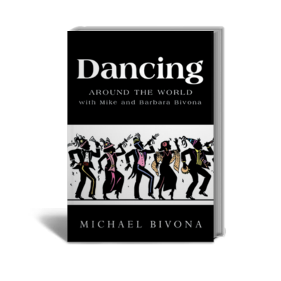 From Buenos Aires to Paris to New Orleans, Mike and Barbara Bivona have traveled and danced throughout the world. And in this memoir and travelogue, these two dance aficionados share their adventures and experiences. Ballroom dancers for more than twenty years, the Bivonas have traveled extensively while honing their dancing skills and meeting fellow dancers….