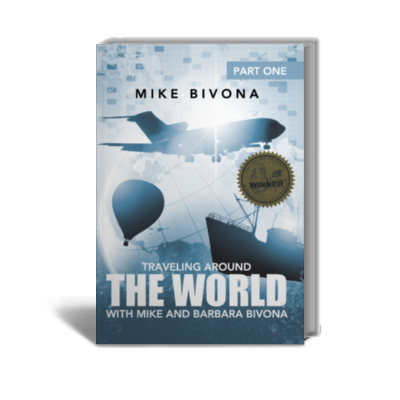 Mike and Barbara Bivona have danced their way around the world, embracing the colorful rhythms of each country and culture in their travels. Now, Mike, the author of Dancing Around the World with Mike and Barbara Bivona, returns to share more of their globe-trotting adventures in part one of a new travel memoir series. While…