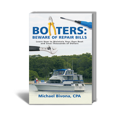 You're probably familiar with the difficulty of dealing with service departments when getting a vehicle repaired—but what happens when that vehicle is a boat?